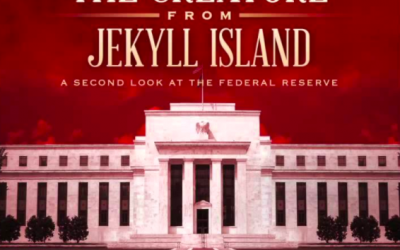 #144 The Creature From Jekyll Island (Book Review) – Chapter 1: The Journey to Jekyll Island