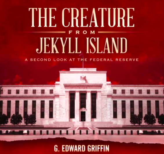 #146 The Creature From Jekyll Island (Book Review) – Chapter 2: The Name of the Game is Bailout