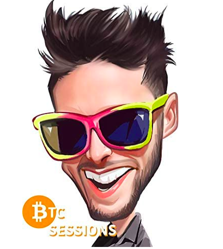 #148 Bitcoin Zen 101 with BTC Sessions