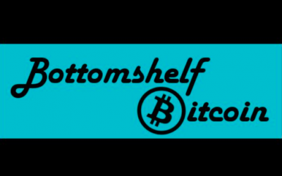 #163 Bottomshelf Bitcoin Swap Cast