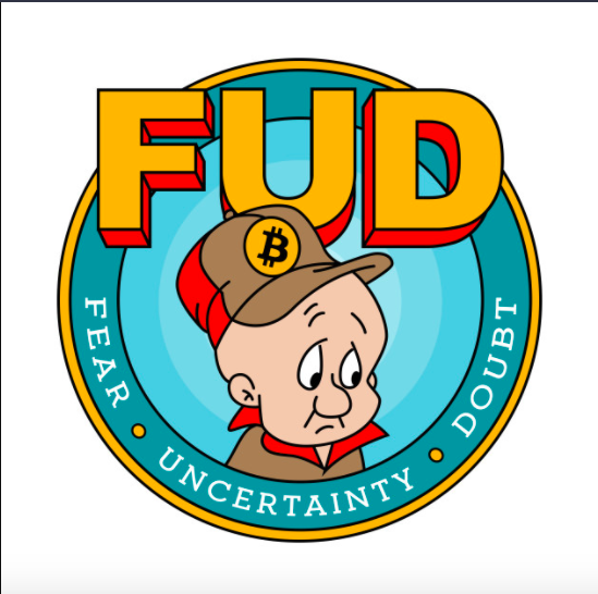 Phil's FUD Facts: Ammunition for Bitcoin Critics (Part 1)