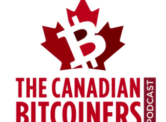 Joey from the Canadian Bitcoiner Podcast